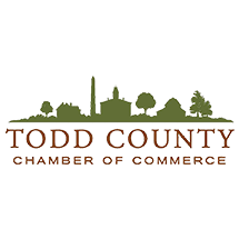 Todd County Chamber of Commerce Logo